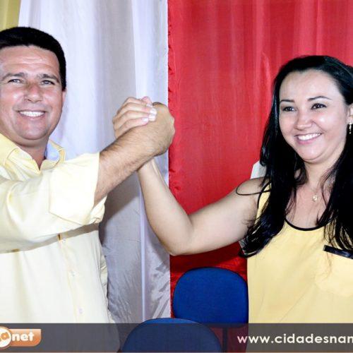 Vianney é reeleito com mais de 2 mil votos de maioria em Caldeirão Grande