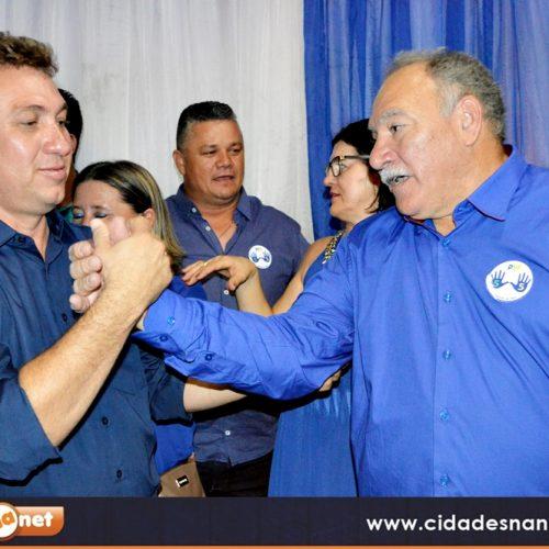 ELEIÇÕES 2016 | Zé Adão e Janilson são homologados candidatos a prefeito e vice em Alagoinha do Piauí