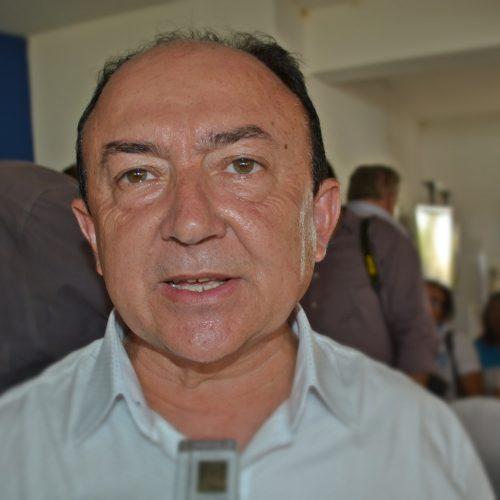 PAULISTANA |  Prefeito Didiu tem gestão aprovada em 54%, segundo pesquisa