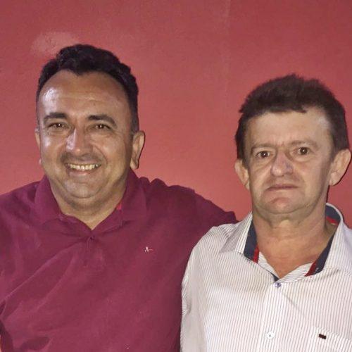 Quirino será candidato a vice-prefeito de Dr. Tico em Campo Grande do Piauí
