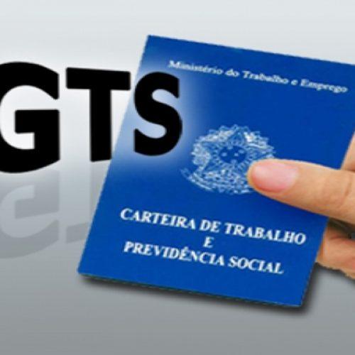 40 Municípios do Piauí recolhem FGTS e não repassam ao trabalhador
