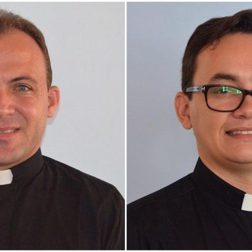 Dois novos padres serão ordenados nesta sexta-feira em Patos do Piauí