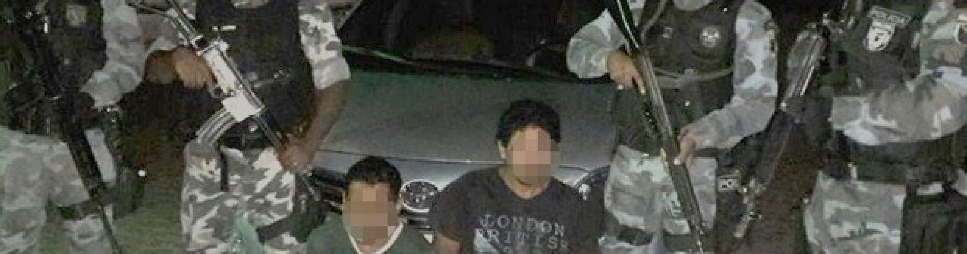 Dupla invade casa de comerciante no Sul do Piauí, agride mulher e leva carro
