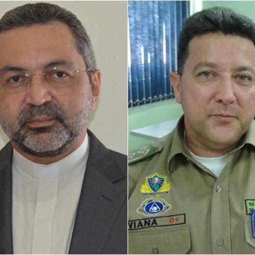 Padre Flávio e Coronel Viana vão receber Título de Cidadania Picoense