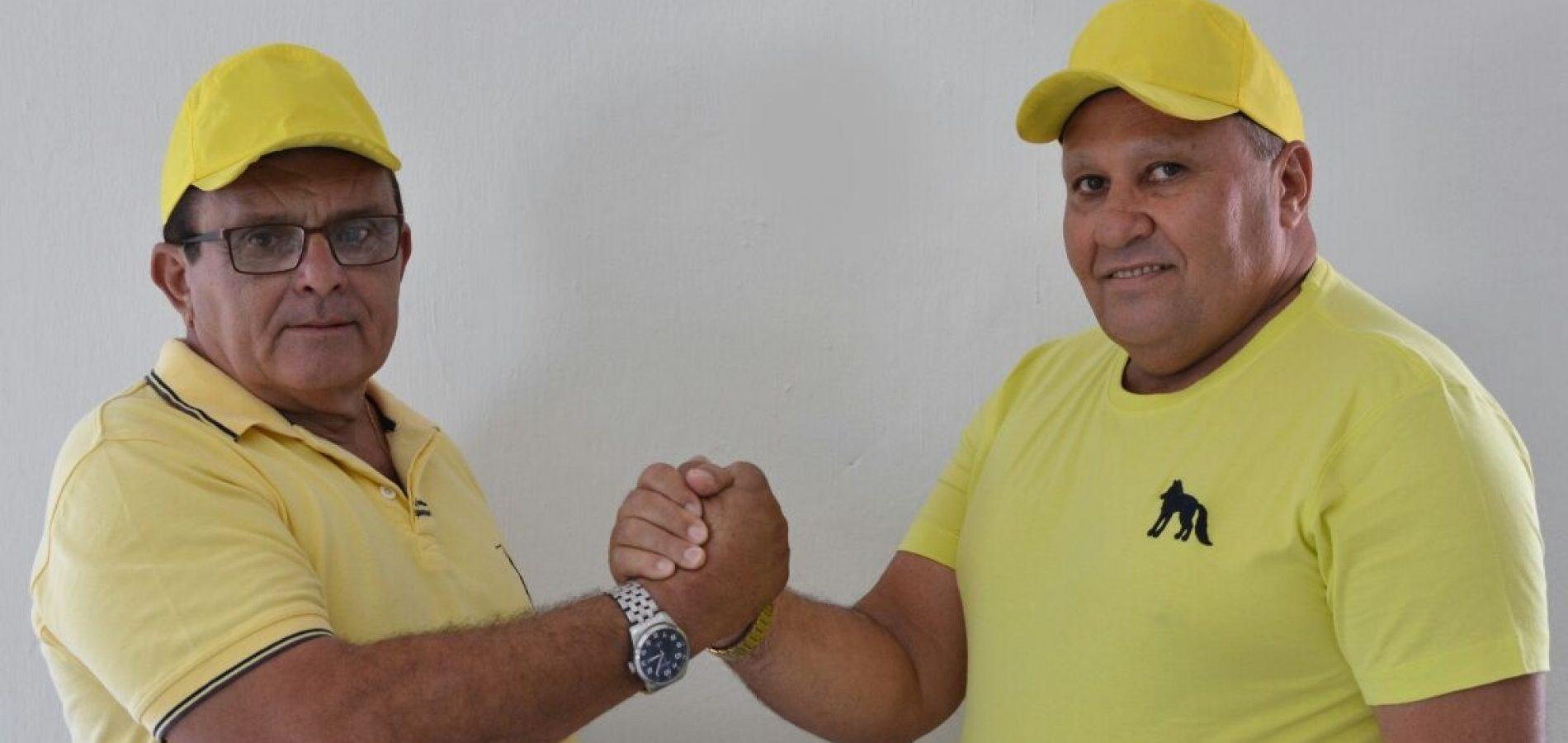 Convenção vai homologar candidaturas majoritárias de Nonato Alencar e Pereira em Francisco Macedo