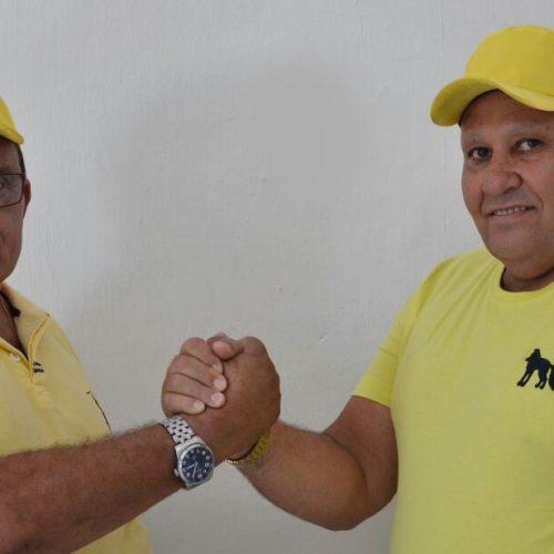 Após 20 anos da 1ª eleição, Nonato Alencar volta a ser eleito prefeito de Francisco Macedo