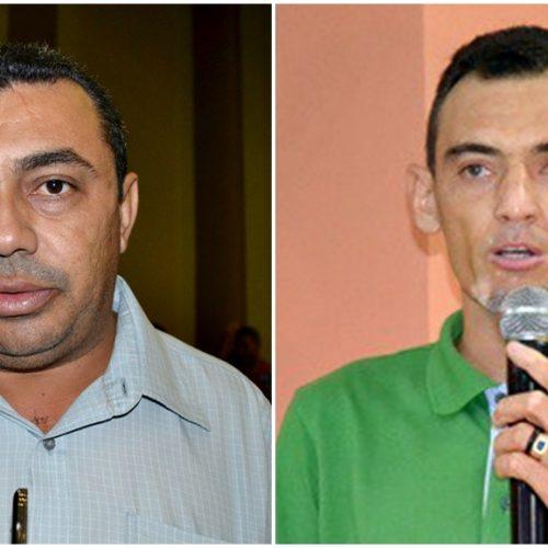 Neném de Edite e Branco se unem para disputar eleições em Jaicós