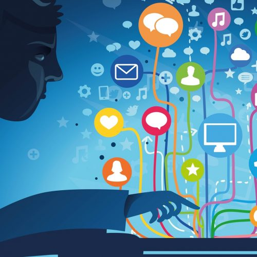 Decreto proíbe servidores de fazer postagens eleitorais nas redes sociais