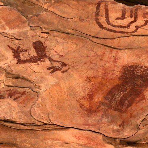 Piauí possui um dos maiores acervos de arte rupestre das Américas