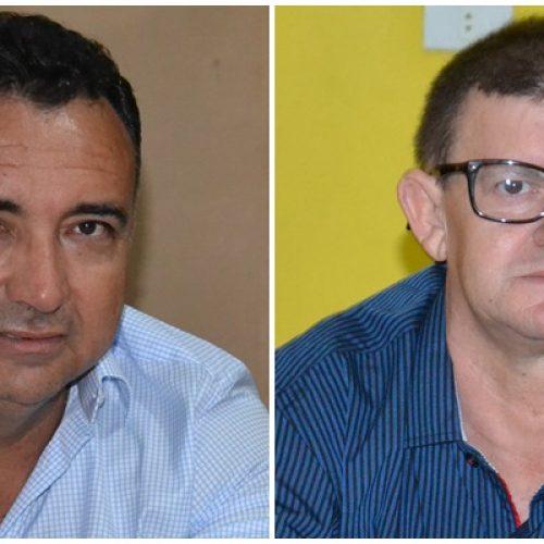 Convenção vai homologar candidaturas de Dr.Tico e Quirino Bezerra em Campo Grande do Piauí