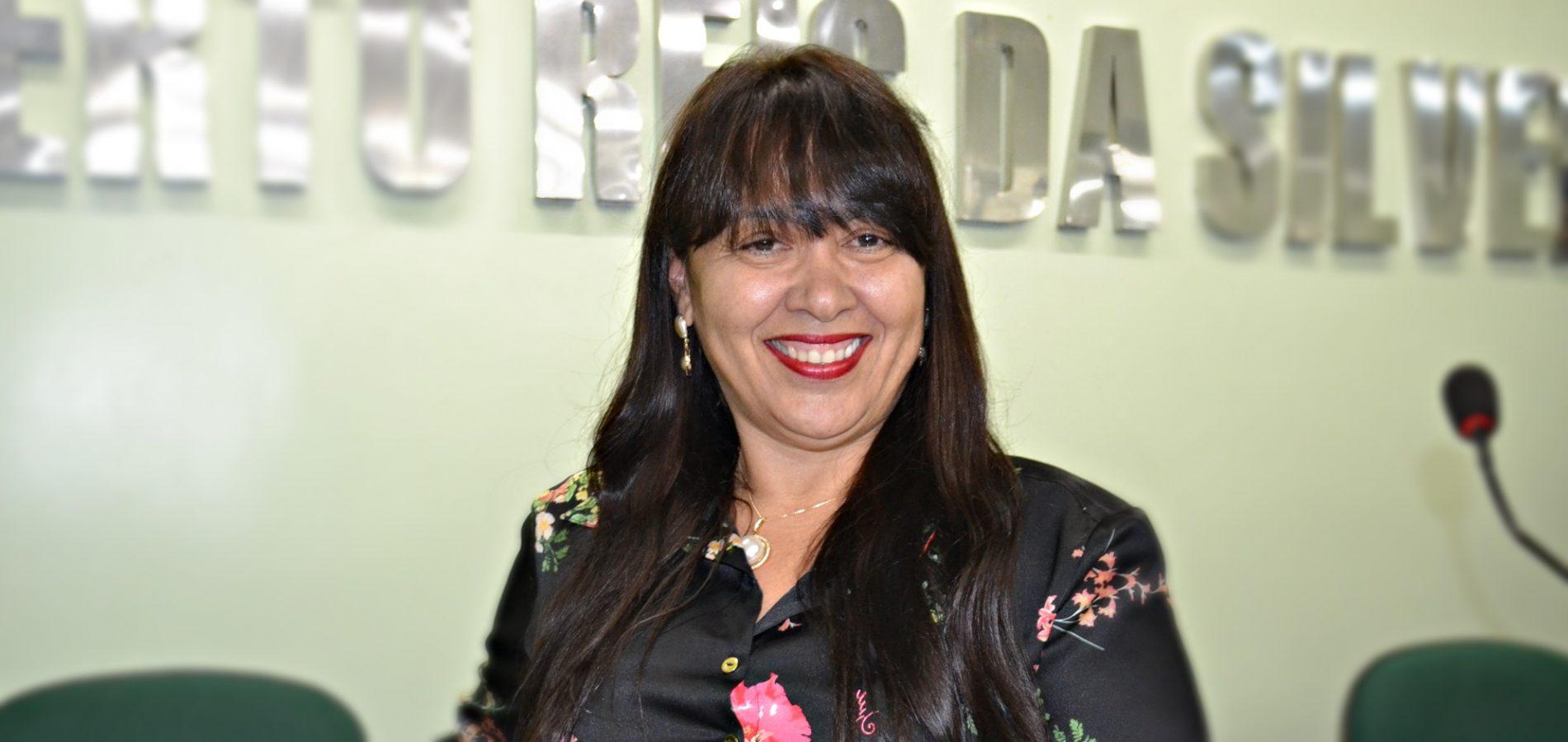 Convenção vai homologar candidatura da prefeita Waldelina Crisanto em Jaicós