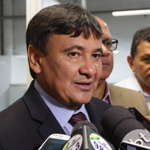 Wellington Dias se reunirá com Ciro Nogueira para evitar racha político