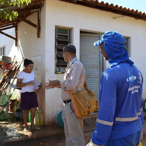 Ministério da Saúde libera R$ 1,9 milhão para ações de vigilância no Piauí