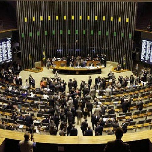 Após acordo, eleição para presidente da Câmara deve ficar para quarta