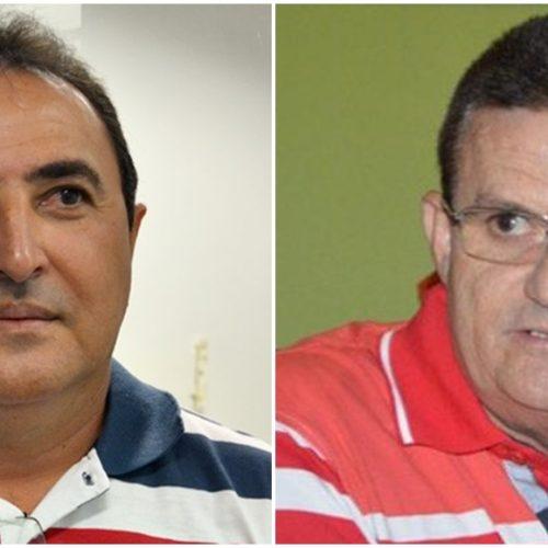 ELEIÇÕES 2016 | Patos do Piauí tem dois pré-candidatos a prefeito