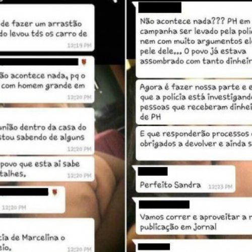 ELEIÇÃO |  Boatos em grupos de whatsApp vira caso de polícia no interior do Piauí