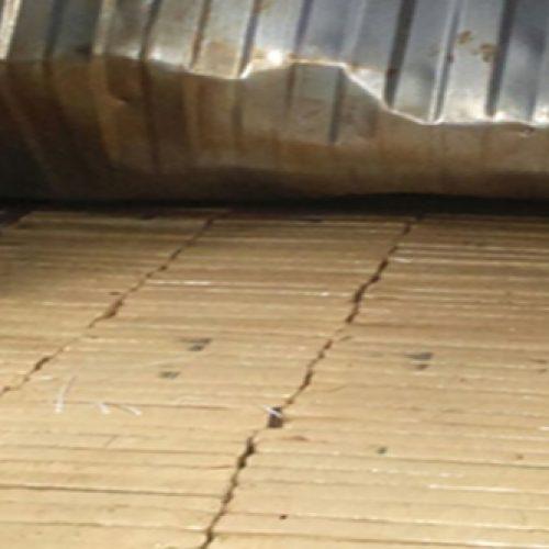 Polícia apreende quase 200 kg de maconha em assoalho de van do Piauí; fotos