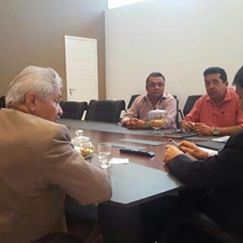 Petebistas querem apoio de Wellington Dias para aliança com o PT