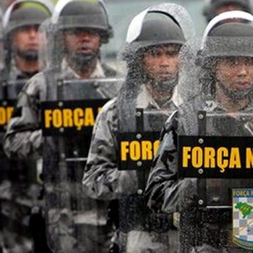 Jogos Olímpicos do Rio pedem reforço de 500 policiais do Piauí