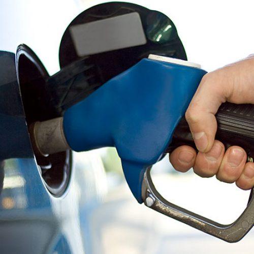 Preço da gasolina sobe pela 3ª vez consecutiva