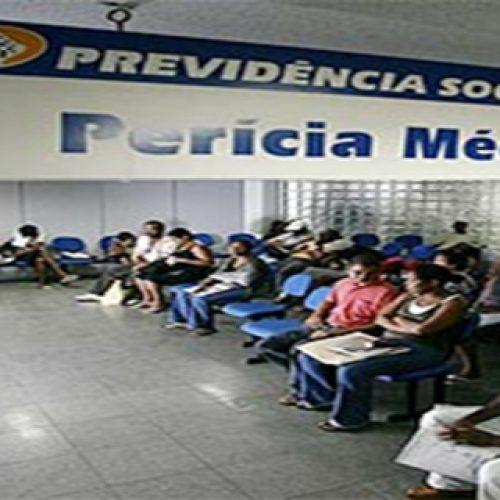 INSS constata irregularidades em 80% dos auxílios-doença no Piauí