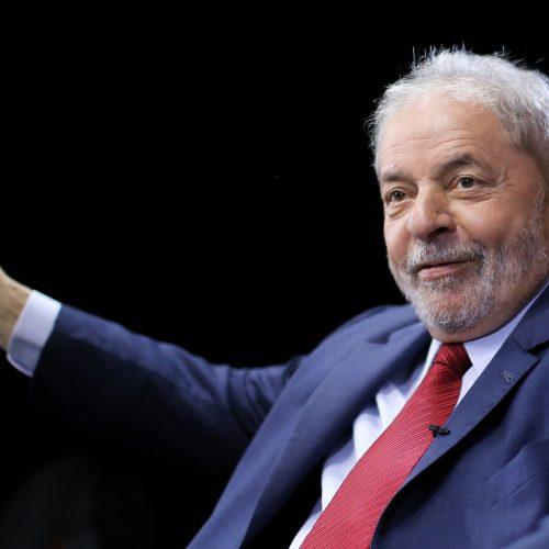 Lula lidera disputa de 2018; maioria prefere novas eleições a Temer