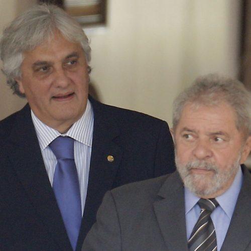 Lula e Delcídio vira réu na Lava Jato por tentativa de obstruir Justiça