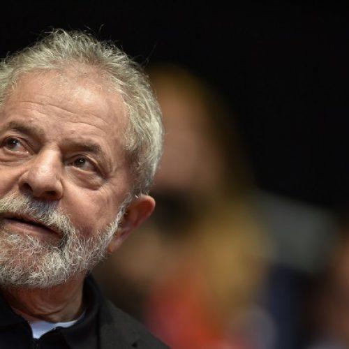 Agora réu, Lei da Ficha Limpa pode tirar Lula da sucessão presidencial