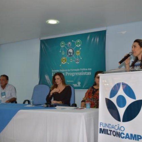 Margarete Coelho afirma que PP está preparado para as eleições municipais