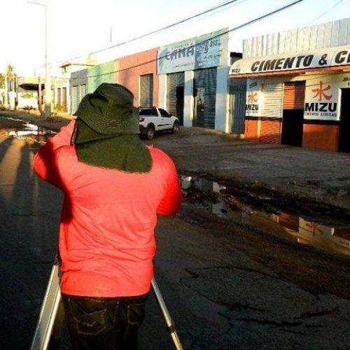 PICOS | Recuperação das laterais da BR 316 terá início próxima segunda-feira