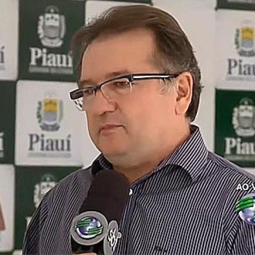 Merlong diz que medidas de ajuste fiscal são para evitar que Piauí quebre