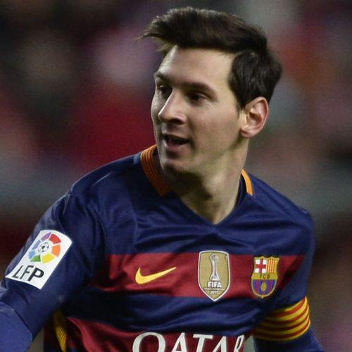 Messi é condenado a 21 meses de prisão por fraude fiscal na Espanha