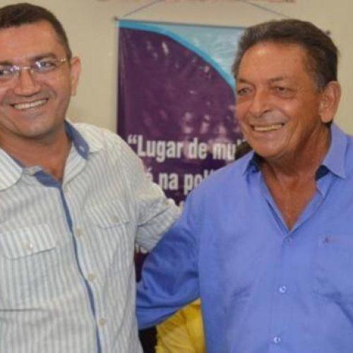 Jales em Picos: Padre Walmir tem 43% e Gil Paraibano 36%