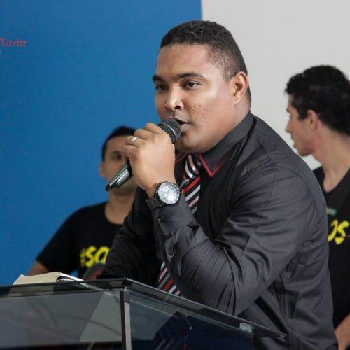 FRONTEIRAS | Pastor morre aos 32 anos vítima de infarto fulminante