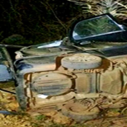 Grave acidente em estrada do Piauí deixa três mortos
