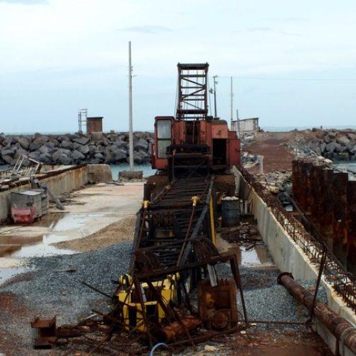 Delação premiada aponta corrupção e fraude em obra de porto no Piauí
