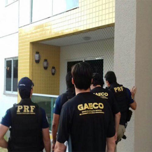 Justiça prorroga prisões temporárias de seis suspeitos da operação Déspota