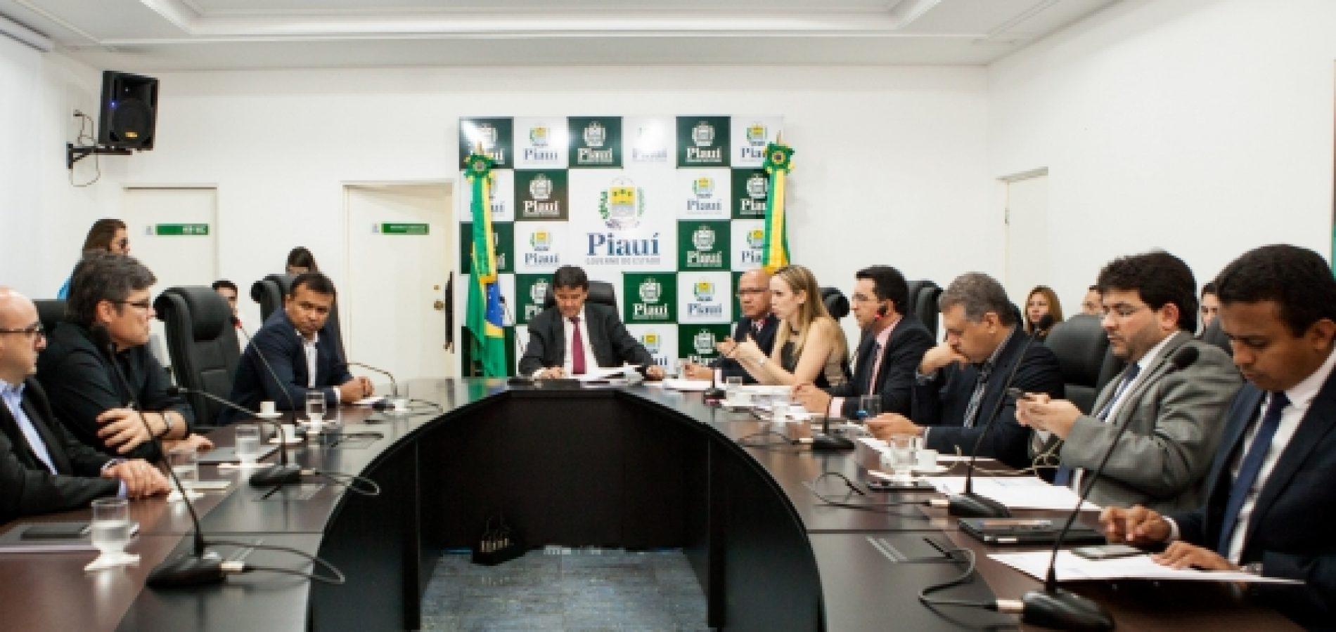 Piauí Conectado vai levar internet de qualidade para 1500 pontos de acesso em 96 cidades