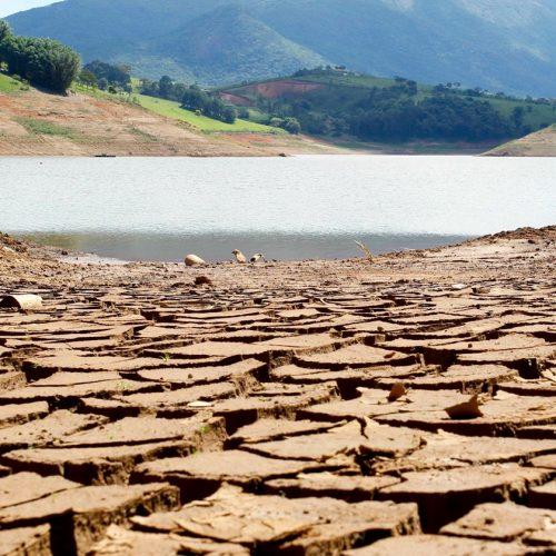 Quase 90% do território piauiense têm seca extrema