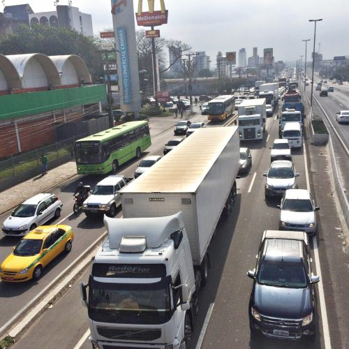 Pelo menos 70% da frota de veículos do Piauí é conduzida por motoristas irregulares
