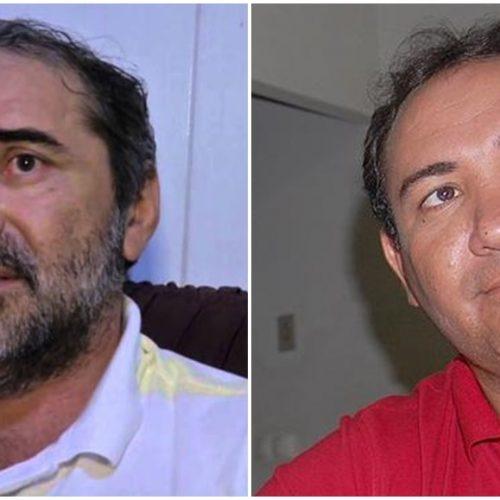 SÃO JULIÃO | Justiça cassa os mandatos do prefeito Zé Neci e vice Francimar