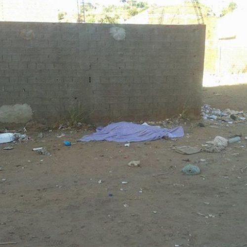 Mulher é encontrada morta a pauladas no Centro de Picos