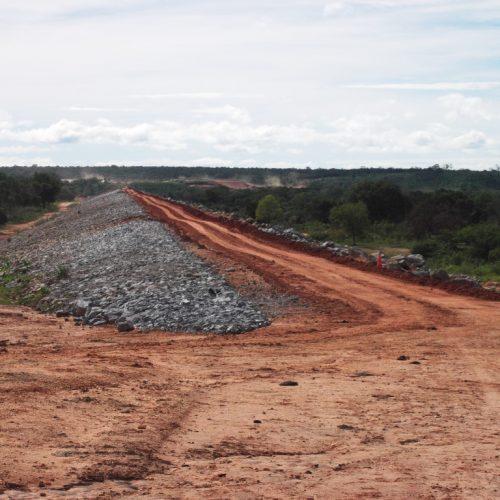 Nova barragem vai abastecer 30 mil pessoas no interior do Piauí