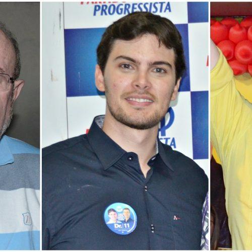 PADRE MARCOS | Justiça Eleitoral disponibiliza dados dos 34 candidatos