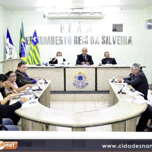JAICÓS | Câmara aprova Título de Cidadania para o empresário Alan Viana do Armazém do Povo