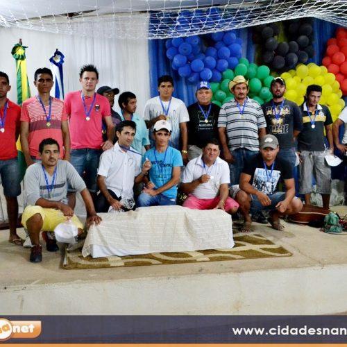 Pais são homenageados em Campo Grande do Piauí