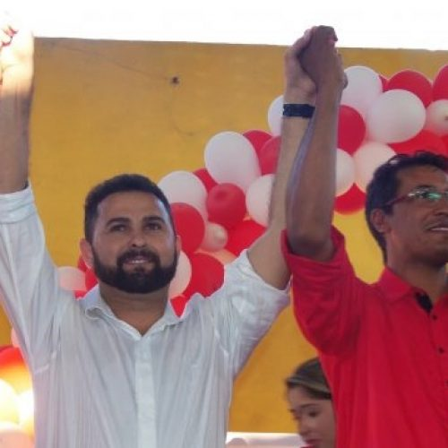 GD é eleito prefeito em Jacobina do Piauí com  65,08% dos votos