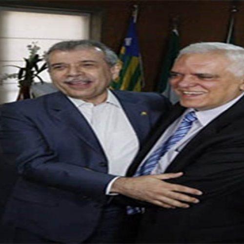 João Vicente anuncia filiação no PMDB e não descarta candidatura em 2018