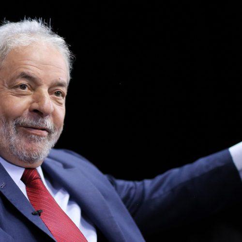 Lula afirma a aliados que vai se candidatar em 2018