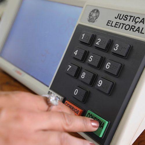 Mais de 2 milhões de eleitores devem votar neste domingo (2) no Piauí